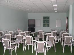 Комната для тактических занятий